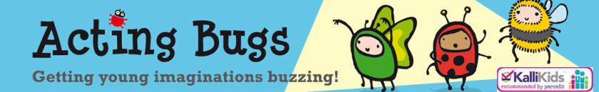actin bugs